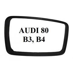 AUDI 80 B3, B4 ramka lusterka