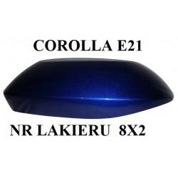 TOYOTA COROLLA E21 LEWA...