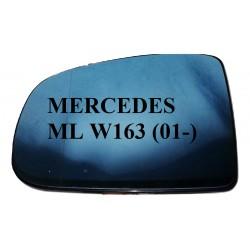 MERCEDES ML KLASA W163 LIFT...